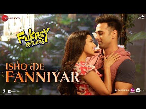 Xxx Mp4 Ishq De Fanniyar Fukrey Returns Pulkit Samrat Priya Anand Jyotica Tangri Shaarib Toshi 3gp Sex