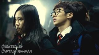 Ha Ho Gayi Galti Mujse Mai Janta Hu Amazing Song Must Watch HDi korean mix by Captain Rahman2