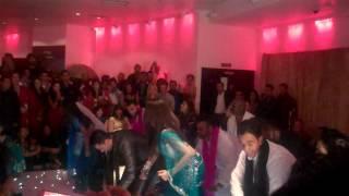 Hira's Mehndi Dance off 7