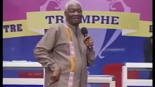 mamadou karambiri - Dieu utilise ce que tu as