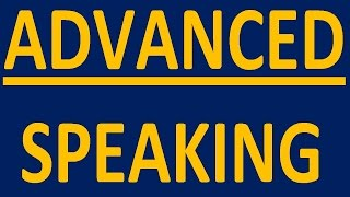 ADVANCED ENGLISH SPEAKING COURSE FULL. HOW TO LEARN ENGLISH SPEAKING EASILY FOR ENGLISH CONVERSATION