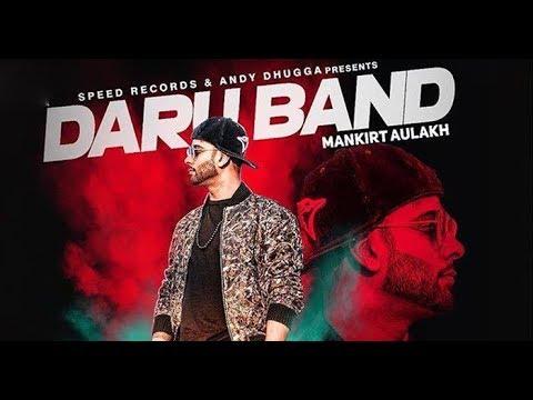 Xxx Mp4 MANKIRT AULAKH Ltest Punjabi Song DARU BAND Mp3 Song Latest Punjabi Songs 2018 3gp Sex