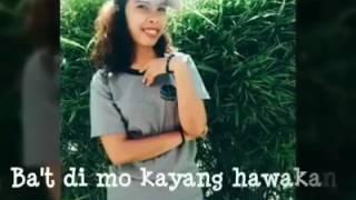 Secret love song (TAGALOG version) - by Squadgirls