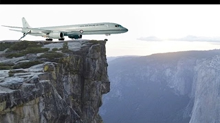 أخطر 10 مطارات على الصعيد العالمي ..!!