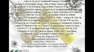 JOE P-NO MERCY PT 1