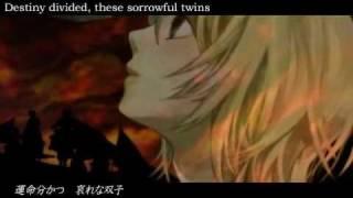 【Kagamine Rin】 Maid of Evil ~English~ 【Reverse Servant of Evil】