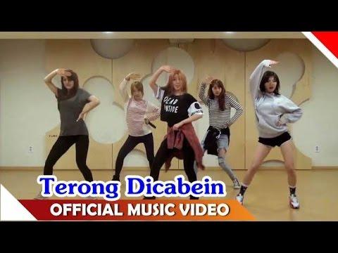 SNSD - Terong Dicabein | Versi Dance Korea Mp3