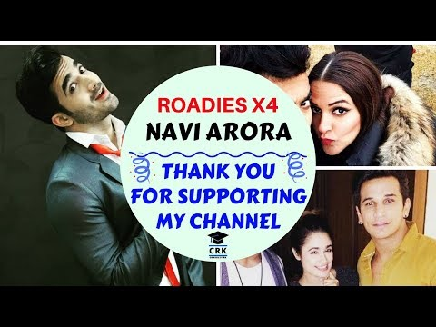 Xxx Mp4 Navi Arora Actor Roadies X4 Badho Bahu Mr Punjab Supporting My Channel Consulty RK 3gp Sex