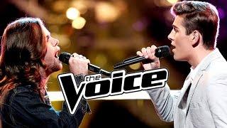 The Voice Battle Round Pt. 1 - Best Moments
