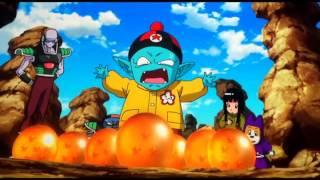 Dragon Ball Z La Resurreccion de Freezer - Audio Latino