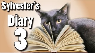 Sylvester's Diary 3 - Talking Kitty Cat