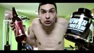 Cache - I tebe sam sit teretano feat. Djavo (Official video 2016)