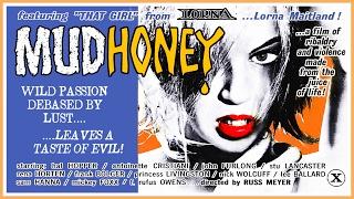 Mudhoney (1965) Trailer - B&W / 3:25 mins