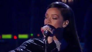 Rihanna Diamonds (Ao Vivo)
