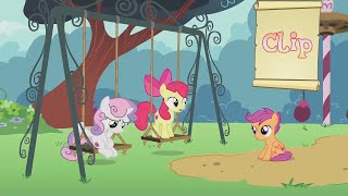 My Little Pony Friendship is Magic Season 6 Episode 4 {Clip #1}