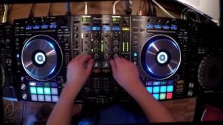 DJ FITME EDM MIX #19 DDJ RZ
