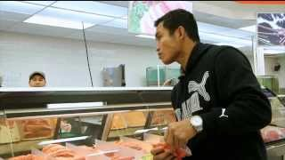 Kru Yod & Lamsongkram Featured on UFC Countdown w/GSP