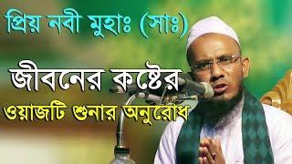 Bangla Waz 2017 Maulana Kawsar Ahmed Hasani প্রিয় নবী মুহাম্মদ (সাঃ) স্ত্রীদের ভালবাসা