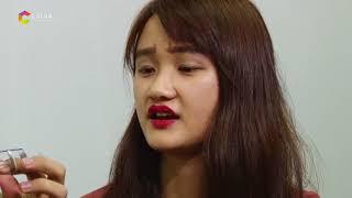 Khúc hát se duyên   Sẽ thế nào nếu một ngày bạn trai bỗng trổ tài make up cho bạn gái đi tiệc ??
