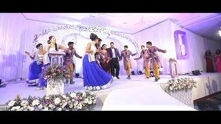 Kerala Christian Wedding - Neethu & Arun