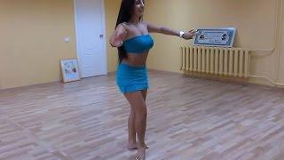 مش صافيناز .رقص شرقي مصري .Hot Belly Dance - Drum solo