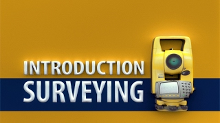 What is Surveying in Civil Engineering