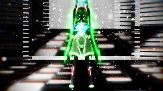【MMD】 LUVORATORRRRRY! 【TDA Miku Light】 HD 720p