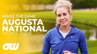 Augusta National: The 6 CRUCIAL Holes   The Masters 2019   Golfing World