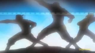 Naruto Capitulo 5 - 6 - 7 - 8 COMPLETO [Audio Latino]