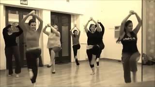 Le Le Mazaa Le- Ch3Mistri dance and fitness