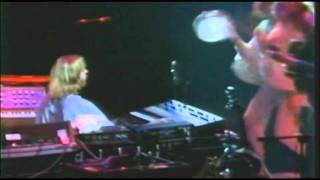 Yes Live In Philadelphia (1979) Part 6- Roundabout