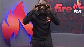 Fire 4 Fire on Adom TV (20-9-17)