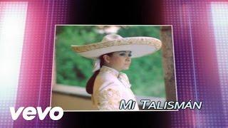Ana Gabriel - Mi Talismán ((COVER AUDIO)(VIDEO))