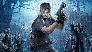 Resident Evil 4 Pelicula Completa Full Movie [1080p 60fps]