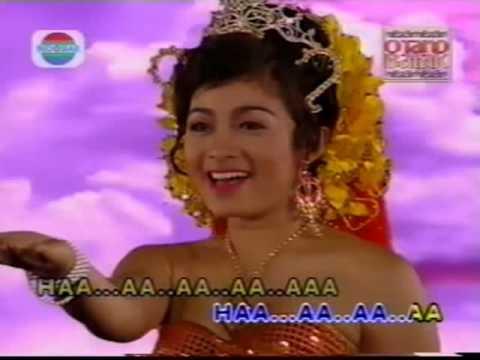 Lagu Sountrek - Kaulah Pangeran Ku ( Full HD )