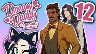 ► Dream Daddy: A Dad Dating Simulator ► TROUBLESOME KIDS ► PART 12 - Kitty Kat Gaming