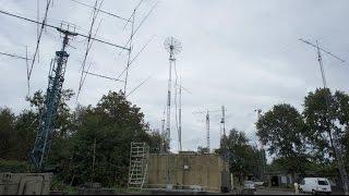 B-13 Die Clubstation /Amateurfunk ARRL DK0SC Funkamateur Ham Radio Notfunk DF0MU DARC dk2ndr