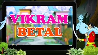 Vikram Aur Betaal Ki Kahaniya | Animated Kids Stories | All Full Episodes