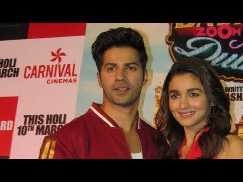 Xxx Mp4 Varun Dhawan ASKS Alia Bhatt To Hike Her Fees Bollywood News 3gp Sex
