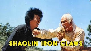 Wu Tang Collection - Shaolin Iron Claws
