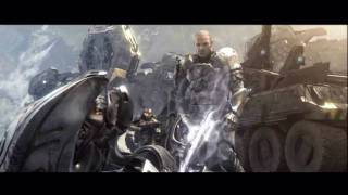All Halo Wars Cutscenes: Part 3 in HD! (720p)