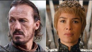 We Know Why Cersei And Bronn Never Shared A Scene
