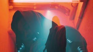 Annet X - TAKTOMABYT feat. Ben Cristovao