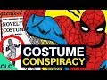 THEORY: Did Marvel STEAL Spider-Man's Iconic Costume?! (w/NerdSync)