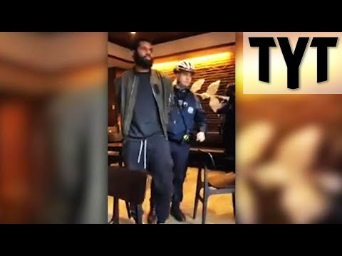 Xxx Mp4 Two Men Arrested For Being Black At Starbucks VIDEO 3gp Sex