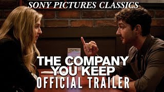 The Company You Keep   Official Trailer HD (2013)