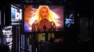 Britney Spears ft Iggy Azaela Live Billboard Music Awards 2015