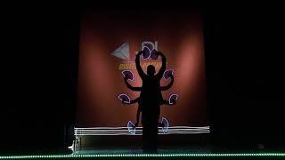 lela me lela song D TRACKER CREW INDIA  JUST DANCE INDIA  DIGITAL ROUND 2017