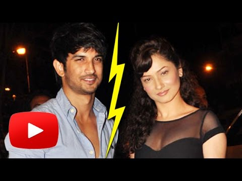 Xxx Mp4 OMG Sushant Singh Rajput BREAKS UP With Girlfriend Ankita Lokhande 3gp Sex