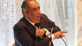 الصالون الثقافى للدكتور يوسف زيدان 25-2-2015